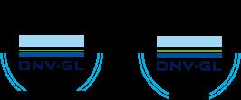 DNV-Zertifizierung